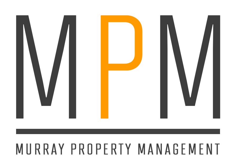 Murray Property Management Logo